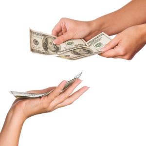 accept money online