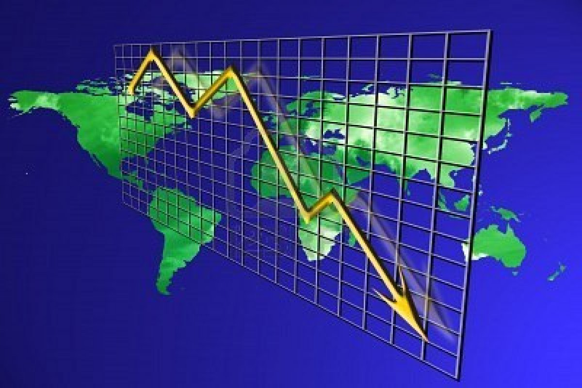 globalization economics Definition of globalization - the process by which businesses or other organizations develop international influence or start operating on an international scal.