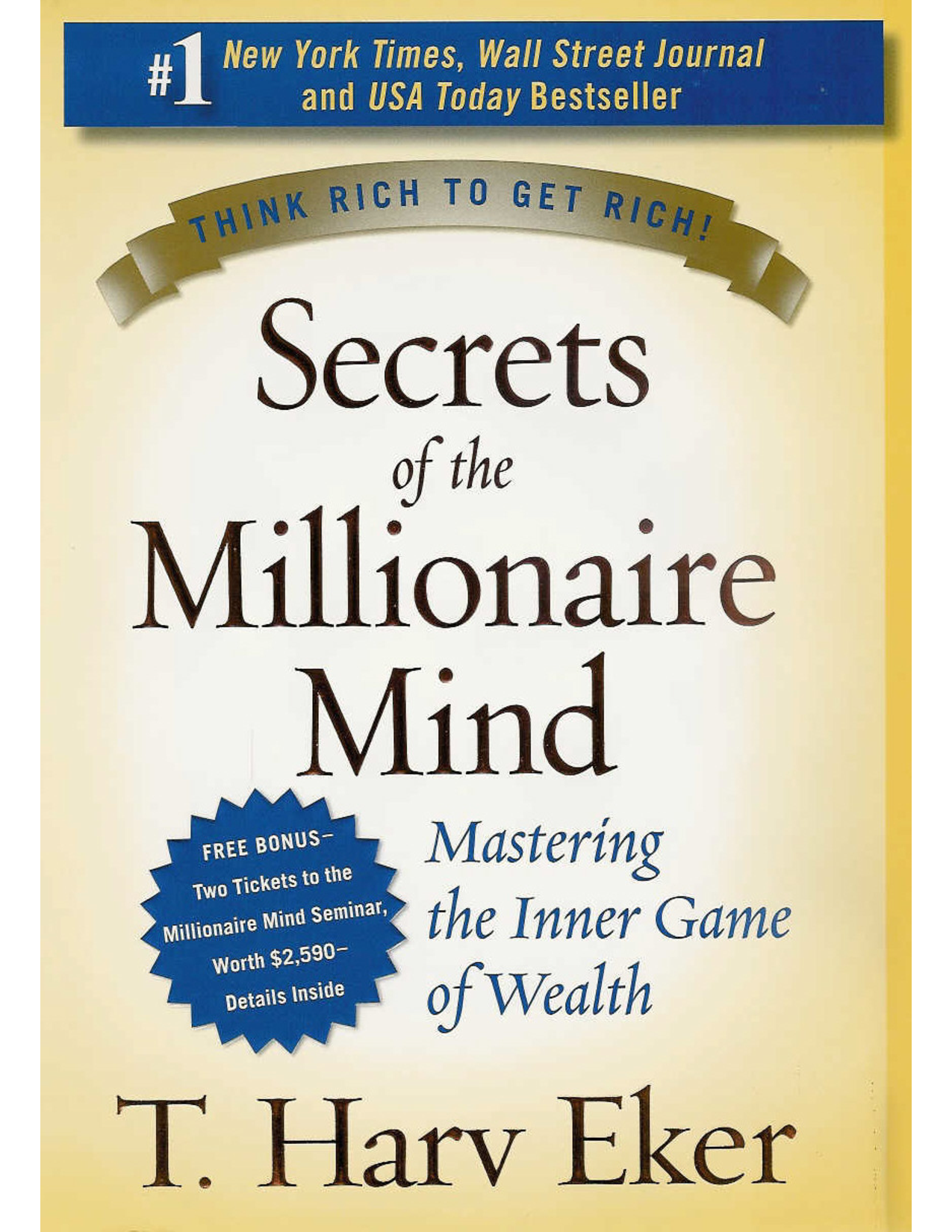 Download secrets of the millionaire mind by t harv eker epub pdf download secrets of the millionaire mind by t harv eker malvernweather Gallery
