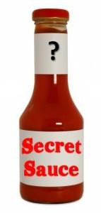 secret_sauce
